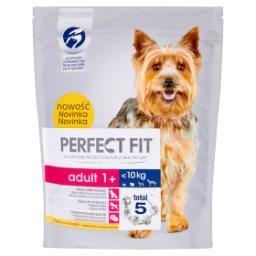Adult 1+ <10 kg Karma pełnoporcjowa dla dorosłych ps...