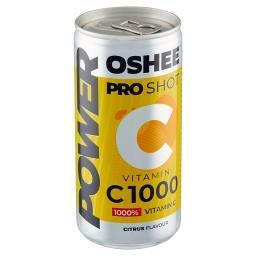 Pro Shot Power Suplement diety napój niegazowany o s...