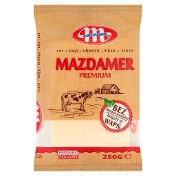 Ser Mazdamer premium