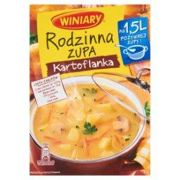 Rodzinna zupa Kartoflanka
