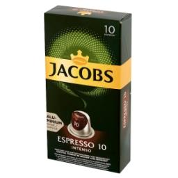 Espresso Intenso Kawa mielona w kapsułkach  (10 sztu...