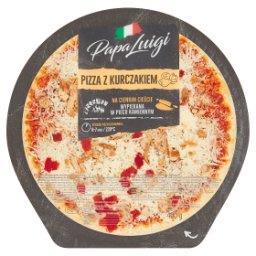 Papa Luigi Pizza z kurczakiem