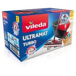 Ultramat Turbo Zestaw mop obrotowy