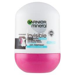 Mineral Invisible Antyperspirant w kulce 50 ml