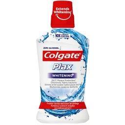 Plax Whitening Płyn do płukania jamy ustnej 500 ml