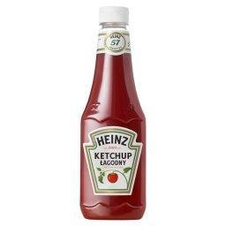 Ketchup łagodny