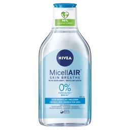 MicellAir Skin Breathe Odświeżający płyn micelarny d...