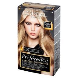 Recital Preference Farba do włosów Wbis 8.1 Copenhague