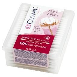 Pure Effect Patyczki higieniczne 200 sztuk