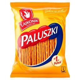 Paluszki