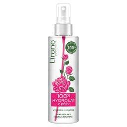 100% hydrolat z róży
