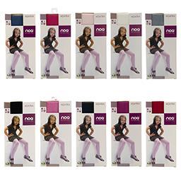 Rajstopy dziewczęce Agatka 116-122 100 DEN mix kolor...