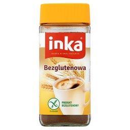 Bezglutenowa Rozpuszczalna kawa zbożowa