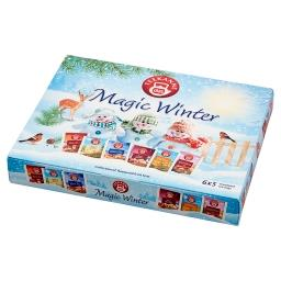 Magic Winter Collection Aromatyzowana mieszanka herb...