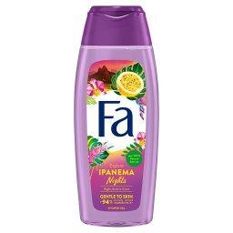 Ipanema Nights Żel pod prysznic 400 ml