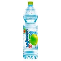 Waterrr Napój o smaku jabłka 1,5 l