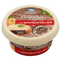 Ser kremowy Emmentaler