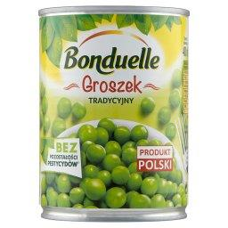 Groszek konserwowy tradycyjny