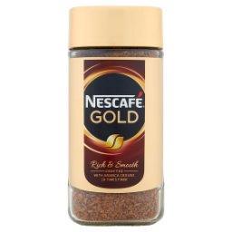 Gold Rich & Smooth Kawa rozpuszczalna
