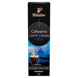 Cafissimo Caffe Crema India Kawa palona mielona w kapsułkach 75 g