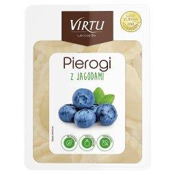 Pierogi z jagodami 400 g