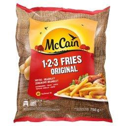 1.2.3 Fries Original Frytki proste