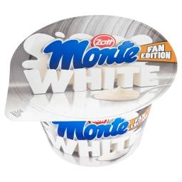 Monte White Deser mleczny