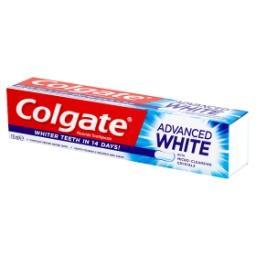Advanced White Pasta z fluorem