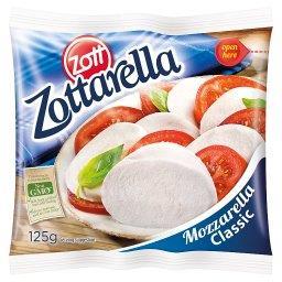 Arella Ser mozzarella 125 g