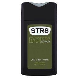 Body Refresh Adventure Nawilżający żel pod prysznic