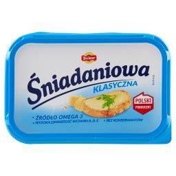 Śniadaniowa Margaryna o zmniejszonej zawartości tłus...