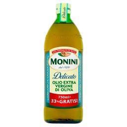Delicato Oliwa z oliwek najwyższej jakości z pierwsz...