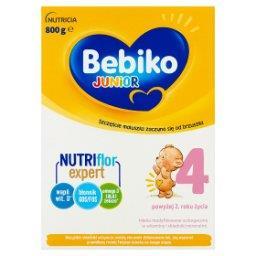 Junior 4 Mleko modyfikowane dla dzieci powyżej 2. ro...