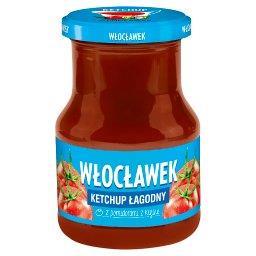 Ketchup łagodny 380 g