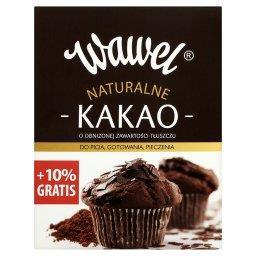 Kakao naturalne