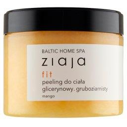 Baltic Home Spa fit Peeling do ciała mango