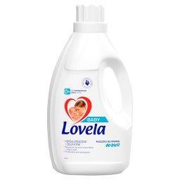 Baby Hipoalergiczne mleczko do prania do bieli  (16 ...