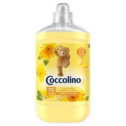 Happy Yellow Płyn do płukania tkanin koncentrat  (72...