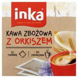 Kawa zbożowa z orkiszem  (20 torebek)