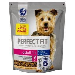 Adult 1+ <10 kg Karma dla dorosłych psów 1400 g