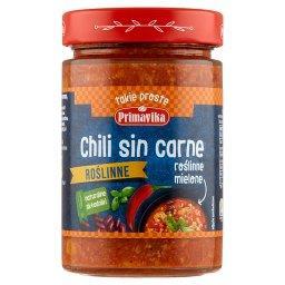 Chili sin carne roślinne 300 g