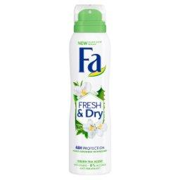 Fresh & Dry Green Tea Antyperspirant
