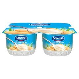 Biszkoptowy Jogurt 4 x