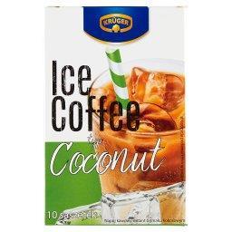 Napój kawowy instant typ Coconut 125 g (10 x 12,5 g)