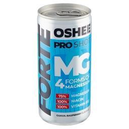 Pro Shot Forte Suplement diety napój niegazowany o s...
