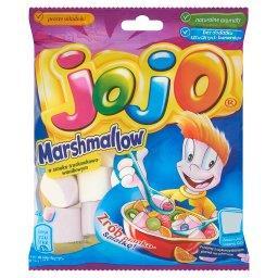 Marshmallow Pianki o smaku truskawkowo-waniliowym