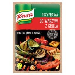 Przyprawa do warzyw z grilla