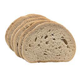 Chleb Mistrza Janusza