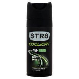 Cool + Dry Breezy Drive Antyperspiracyjny dezodorant w aerozolu