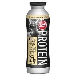 Protein Drink Napój mleczny wanilia
